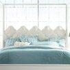 Hooker Furniture Melange Quatrefoil Poster Headboard