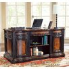"<strong>Hooker Furniture</strong> Preston Ridge 60"" Executive Desk"
