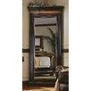 Hooker Furniture Preston Ridge Floor Mirror with Jewelry Armoire