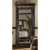 <strong>Hooker Furniture</strong> Preston Ridge Floor Mirror with Jewelry Storage