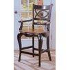 "Hooker Furniture Preston Ridge 25.25"" Bar Stool (Set of 2)"