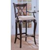 "<strong>Hooker Furniture</strong> Preston Ridge 23.5"" Bar Stool"