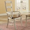 <strong>Summerglen Ladderback Arm Chair (Set of 2)</strong> by Hooker Furniture