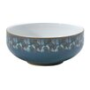 "<strong>Denby</strong> Azure Shell 6"" Soup/Cereal Bowl"