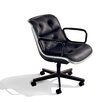 <strong>Pollock Executive Armchair</strong> by Knoll ®