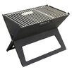 <strong>HotSpot Notebook Portable Charcoal Grill</strong> by Fire Sense