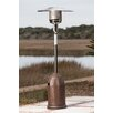 Fire Sense All Weather Propane Patio Heater