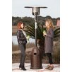 <strong>All Weather Propane Patio Heater</strong> by Fire Sense