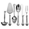 <strong>Turkey 6 Piece Flatware Set</strong> by Wallace