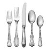 <strong>Wallace</strong> Hotel 20 Piece Flatware Set