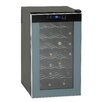 Avanti Products 28 Bottle Wine Cooler