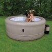 Radiant Saunas 4 Person Simplicity Inflatable Spa