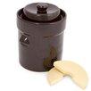 TSM Products Harvest Fermentation German Style Crock Pot