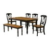 Winners Only, Inc. Quails Run Dining Table