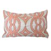 Debage Inc. Abaca Accent Pillow