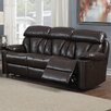 <strong>AC Pacific</strong> Easton Reclining Sofa