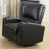 AC Pacific Bryant Reclining Chair