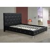 AC Pacific Platform Bed