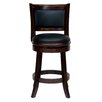 "AC Pacific 24"" Bar Stool with Cushion"