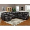 AC Pacific Nicole Sectional