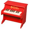 Schoenhut My First Piano in Red