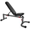<strong>7400 Series Commercial 11 Gauge Flat / Incline Bench</strong> by X-Mark