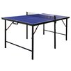 Hathaway Games Portable Table Tennis Table
