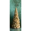 Creative Co-Op Maison Noel Natural Shell Cone Tree