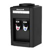 "Honeywell 21"" Tabletop Water Cooler Dispenser with Hot and Cold Temperatures"
