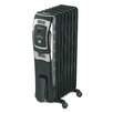 Honeywell Digital Oil Filled Radiator Space Heater