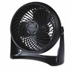 Super Turbo Three-Speed High-Performance Fan