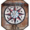 <strong>Barn BR-1856 Vintage Advertisement Plaque</strong> by Vintage Signs