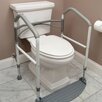 <strong>Foldeasy Toilet Safety Frame</strong> by Windsor Direct