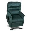 Golden Technologies Value Series Monarch Medium 3 Position Lift Chair