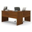 <strong>Somerville Corner Desk</strong> by Bestar