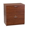 <strong>Elite 2-Drawer  File</strong> by Bestar