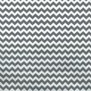 <strong>Chevron Crib Sheet</strong> by Trend Lab
