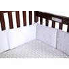 Trend Lab Dream Big Little One 4 Piece Crib Bedding Set