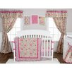 Trend Lab Waverly® Jazzberry Crib Bumpers