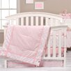 Trend Lab Pink Sky Crib Bedding Collection