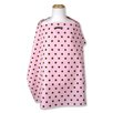 <strong>Trend Lab</strong> Maya Dot Nursing Cover
