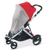 <strong>B-Ready and B-Scene Stroller UV Mosquito Bug Cover</strong> by Britax
