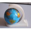 Creative Motion Floating Rotating Globe on a Stand