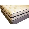 "<strong>King Koil</strong> Spine Support 13.5"" Zenith Memory Foam Mattress"