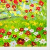 Tori Home The Apple Tree by Klimt Framed Hand Painted Oil on Canvas