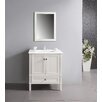 "<strong>Simpli Home</strong> Chelsea 30"" Bathroom Vanity"