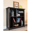 "Simpli Home Amherst 44"" Bookcase"