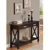 <strong>Simpli Home</strong> Kitchener Console Table