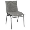 "<strong>2"" Seat Stacking Chair</strong> by KFI Seating"