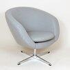 Control Brand The Boras Lounge Chair